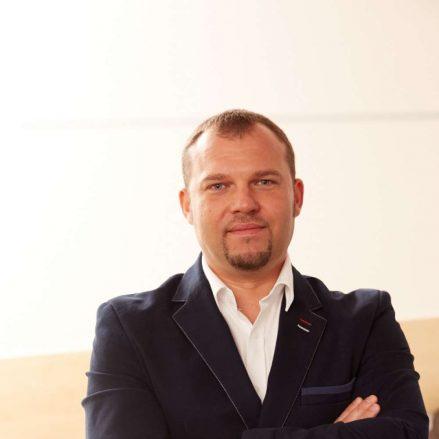 Tomasz Dub