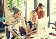 Media społecznościowe a wizerunek startupów.